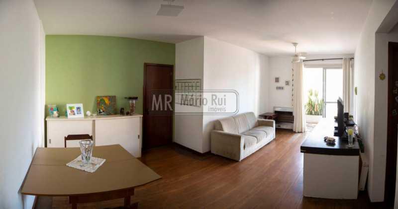 10 - Apartamento Rua Batista da Costa,Lagoa,Rio de Janeiro,RJ À Venda,2 Quartos,107m² - MRAP20057 - 4