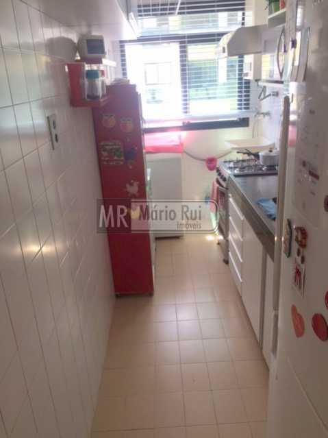 IMG_5955 - Apartamento À Venda - Barra da Tijuca - Rio de Janeiro - RJ - MRAP20058 - 5