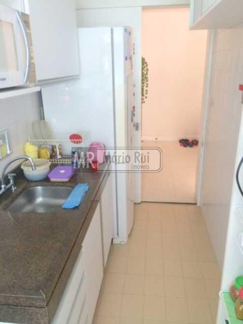 IMG_5957 - Apartamento À Venda - Barra da Tijuca - Rio de Janeiro - RJ - MRAP20058 - 6