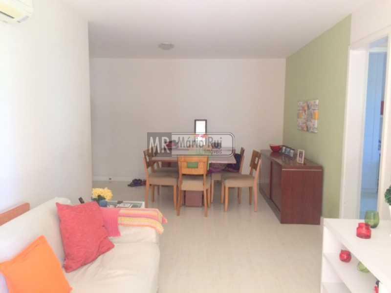 IMG_5959 - Apartamento À Venda - Barra da Tijuca - Rio de Janeiro - RJ - MRAP20058 - 3