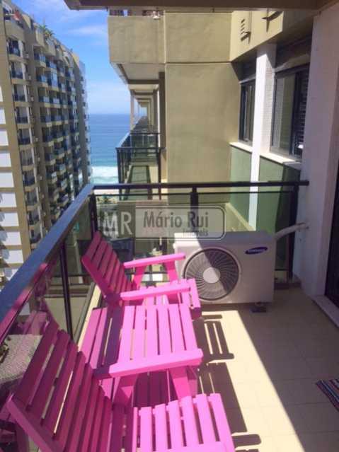 IMG_5972 - Apartamento À Venda - Barra da Tijuca - Rio de Janeiro - RJ - MRAP20058 - 10