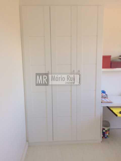 IMG_5975 - Apartamento À Venda - Barra da Tijuca - Rio de Janeiro - RJ - MRAP20058 - 12