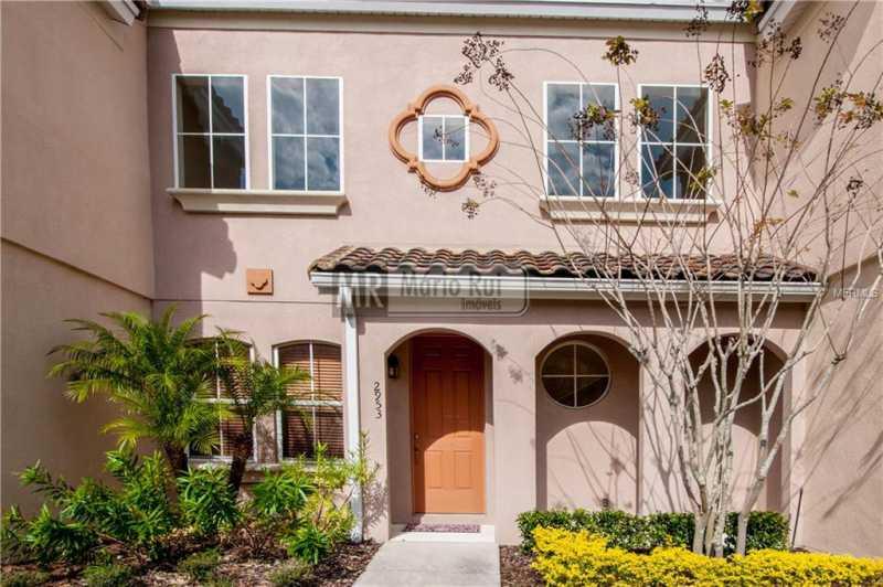 fot1 - Casa em Condominio À Venda - Flórida - Internacional - IN - MRCN30005 - 1