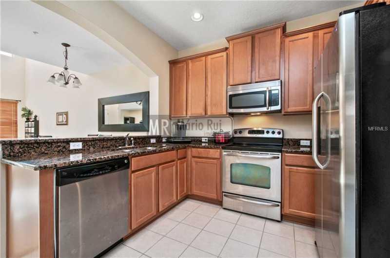 fot5 - Casa em Condominio À Venda - Flórida - Internacional - IN - MRCN30005 - 6