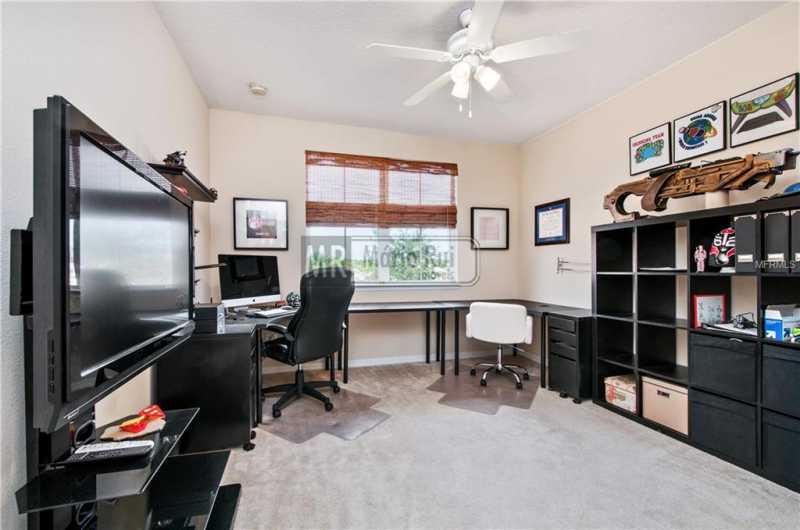 fot9 - Casa em Condominio À Venda - Flórida - Internacional - IN - MRCN30005 - 10