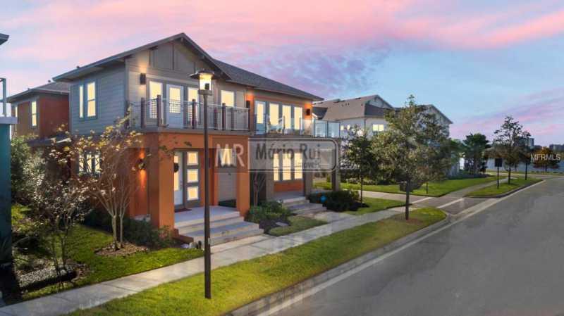 fot1 - Casa em Condominio À Venda - Flórida - Internacional - IN - MRCN30008 - 1