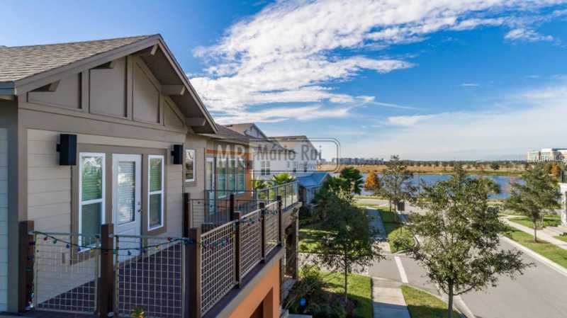 fot2 - Casa em Condominio Avenida Upper Perse Cir,Flórida,Internacional,IN À Venda,3 Quartos,167m² - MRCN30008 - 3