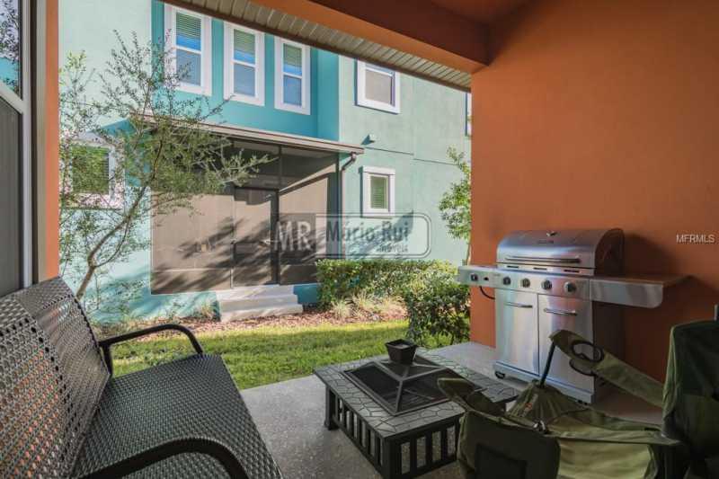 fot7 - Casa em Condominio À Venda - Flórida - Internacional - IN - MRCN30008 - 8