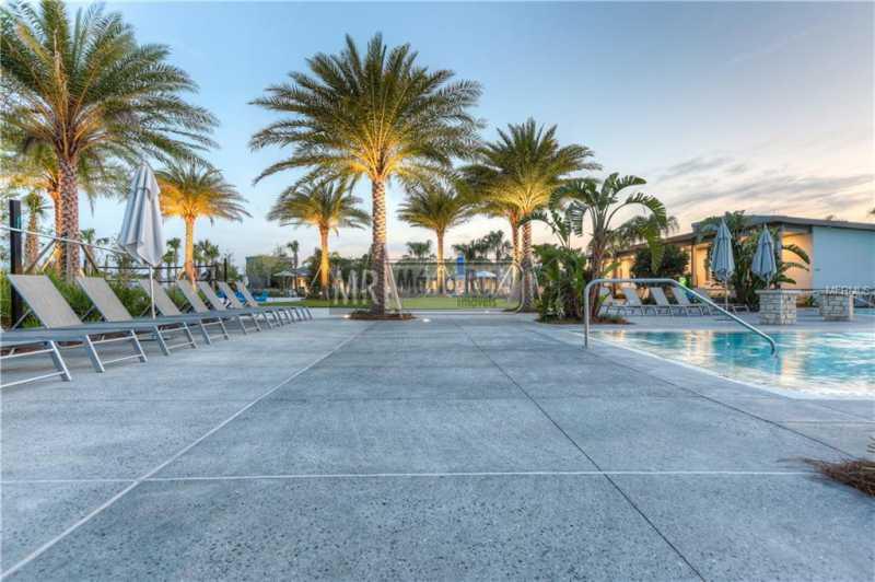 fot16 - Casa em Condominio Avenida Nemours PKWY,Flórida,Internacional,IN À Venda,3 Quartos,180m² - MRCN30009 - 12