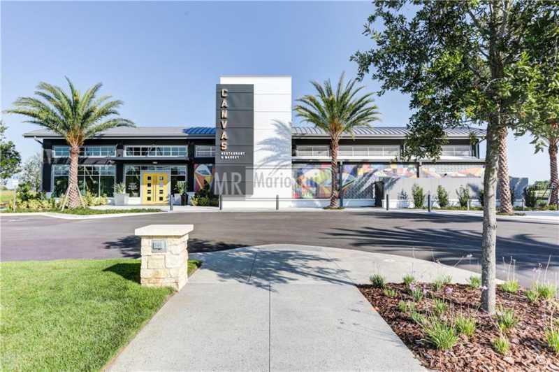 fot19 - Casa em Condominio Avenida Nemours PKWY,Flórida,Internacional,IN À Venda,3 Quartos,180m² - MRCN30009 - 15