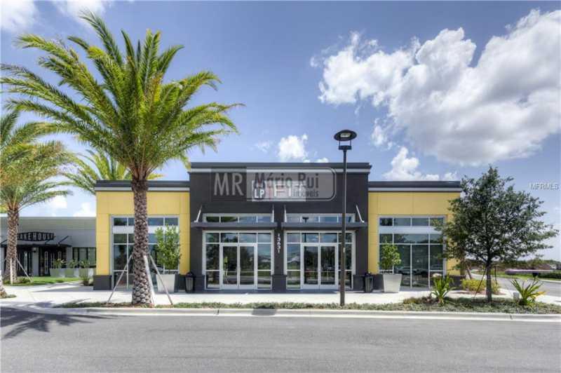 fot22 - Casa em Condominio Avenida Nemours PKWY,Flórida,Internacional,IN À Venda,3 Quartos,180m² - MRCN30009 - 18