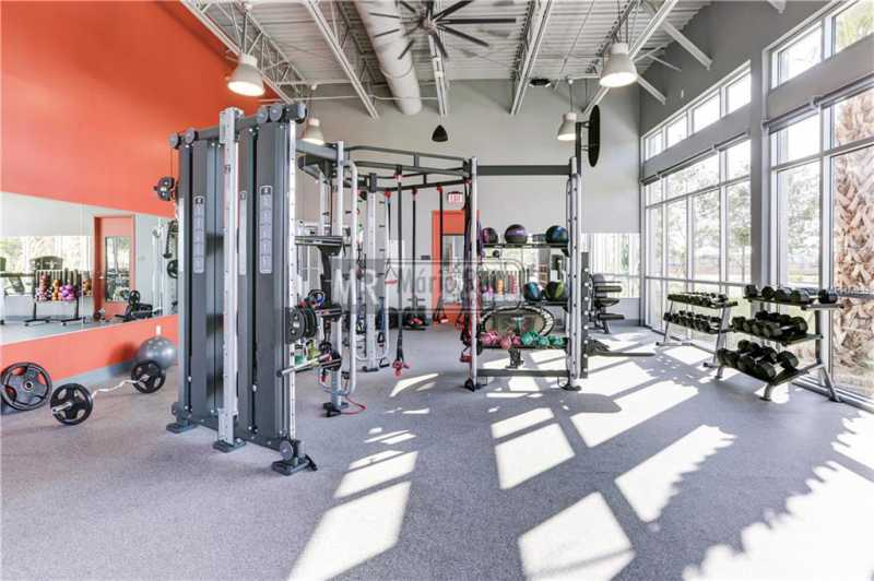 fot23 - Casa em Condominio Avenida Nemours PKWY,Flórida,Internacional,IN À Venda,3 Quartos,180m² - MRCN30009 - 19