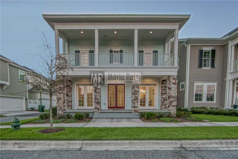fot2 - Casa em Condominio Avenida Cap Rock DR,Flórida,Internacional,IN À Venda,4 Quartos,258m² - MRCN40006 - 1