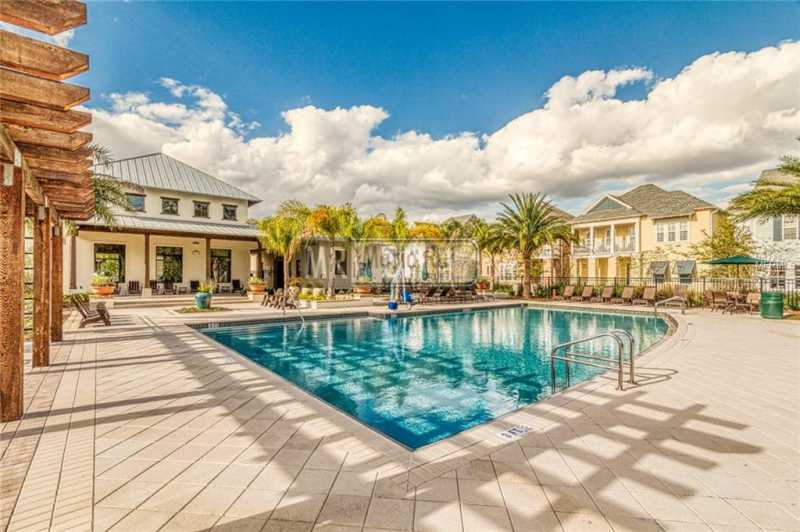 fot21 - Casa em Condominio Avenida Cap Rock DR,Flórida,Internacional,IN À Venda,4 Quartos,258m² - MRCN40006 - 21