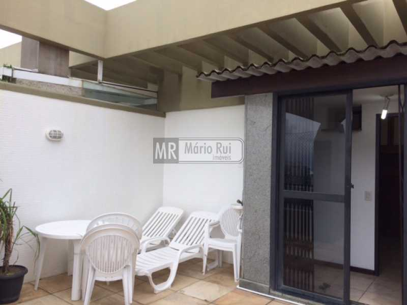 IMG_3498 - Cobertura À Venda - Barra da Tijuca - Rio de Janeiro - RJ - MRCO10006 - 11