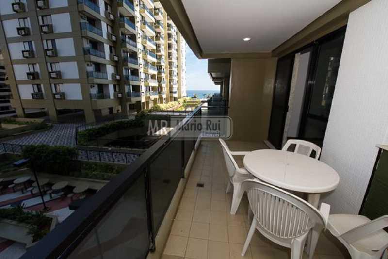 fotos-221 Copy - Apartamento À Venda - Barra da Tijuca - Rio de Janeiro - RJ - MRAP10046 - 5