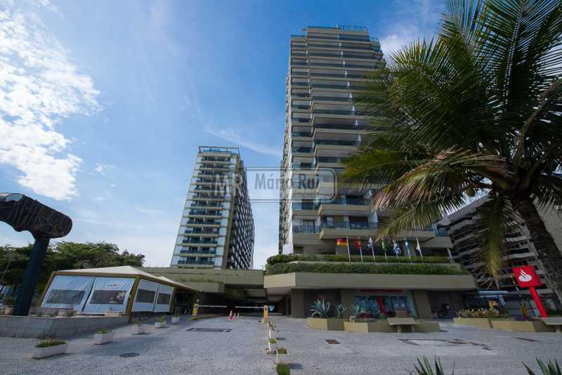 fotos-292 - Apartamento À Venda - Barra da Tijuca - Rio de Janeiro - RJ - MRAP10046 - 20