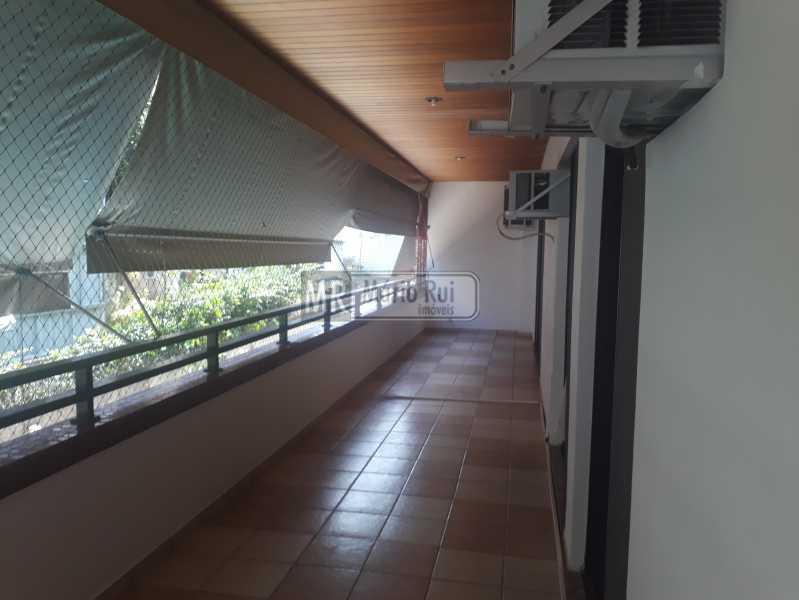 20190412_112430 - Apartamento À Venda - Barra da Tijuca - Rio de Janeiro - RJ - MRAP30054 - 9
