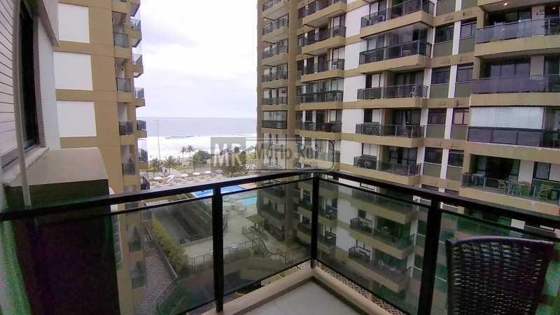 2020-07-16_15-43-41_ISO0_ET1_9 - Hotel para alugar Avenida Lúcio Costa,Barra da Tijuca, Rio de Janeiro - MH10067 - 10