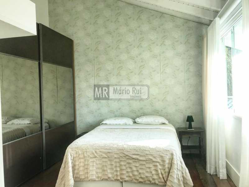 3 - Casa em Condominio À Venda - Itanhangá - Rio de Janeiro - RJ - MRCN50010 - 16