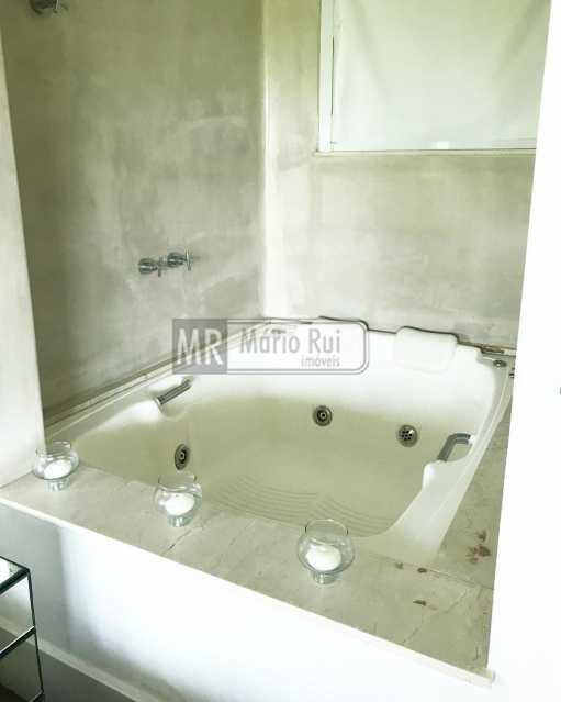 8 - Casa em Condominio À Venda - Itanhangá - Rio de Janeiro - RJ - MRCN50010 - 12