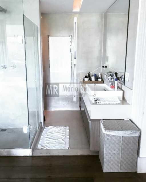 9 - Casa em Condominio À Venda - Itanhangá - Rio de Janeiro - RJ - MRCN50010 - 13