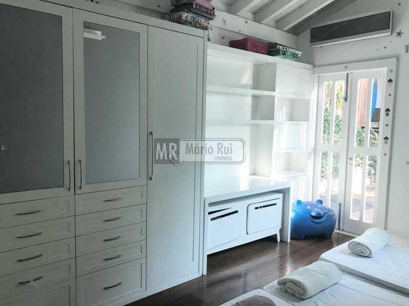 12 - Casa em Condominio À Venda - Itanhangá - Rio de Janeiro - RJ - MRCN50010 - 14