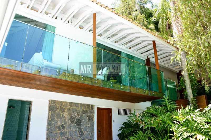 19 - Casa em Condominio À Venda - Itanhangá - Rio de Janeiro - RJ - MRCN50010 - 17