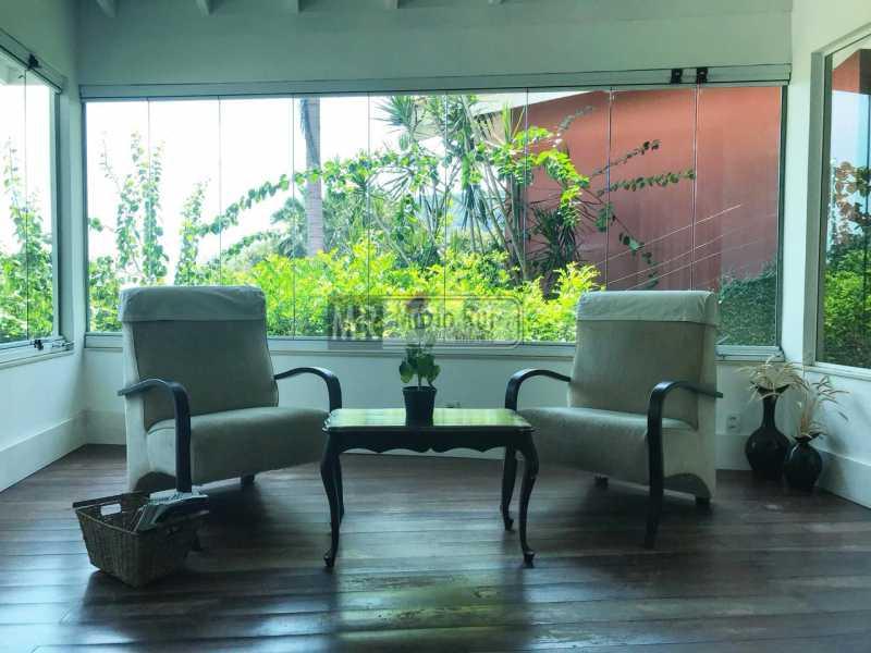 27 - Casa em Condominio À Venda - Itanhangá - Rio de Janeiro - RJ - MRCN50010 - 21