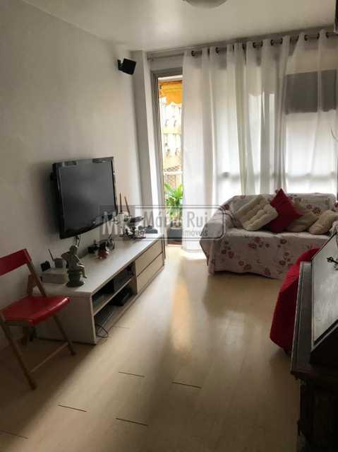 IMG-20190531-WA0025 - Apartamento Rua Vice-Governador Rúbens Berardo,Gávea,Rio de Janeiro,RJ À Venda,2 Quartos,88m² - MRAP20065 - 1