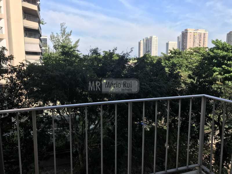 IMG_9820 - Apartamento À Venda - Barra da Tijuca - Rio de Janeiro - RJ - MRAP20066 - 1