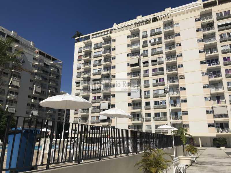 IMG_9852 - Apartamento Rua Vilhena de Morais,Barra da Tijuca, Rio de Janeiro, RJ À Venda, 2 Quartos, 78m² - MRAP20066 - 7
