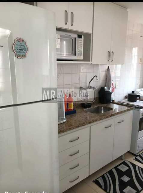 20190605_164043 - Apartamento À Venda - Barra da Tijuca - Rio de Janeiro - RJ - MRAP20067 - 8