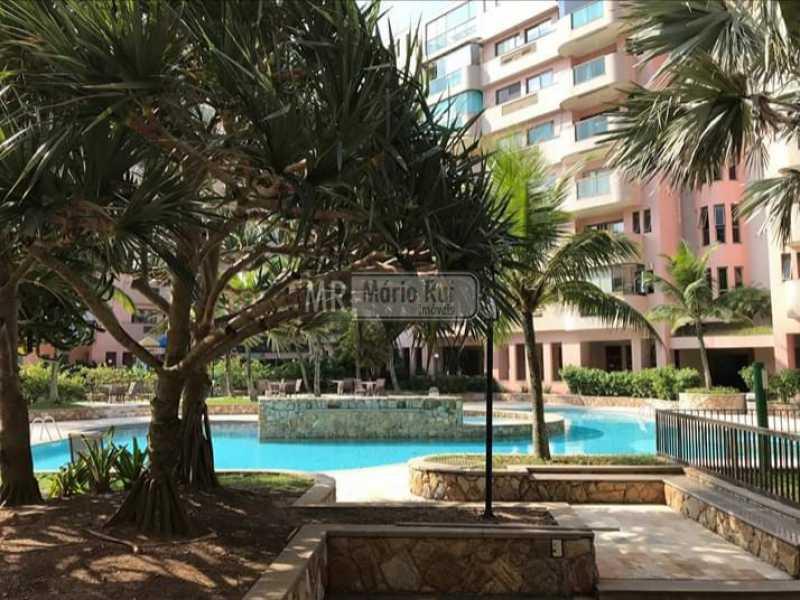 20190605_164250 - Apartamento À Venda - Barra da Tijuca - Rio de Janeiro - RJ - MRAP20067 - 1