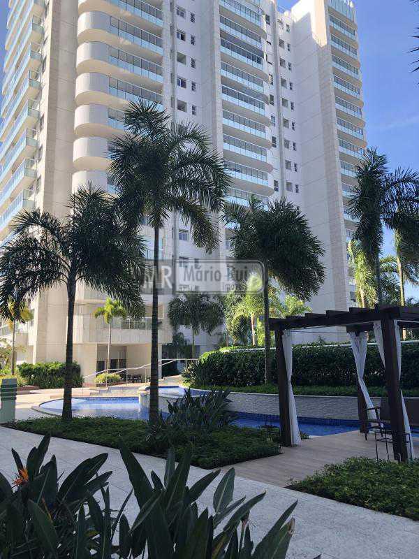 IMG_2207 - Apartamento À Venda - Barra da Tijuca - Rio de Janeiro - RJ - MRAP40034 - 1