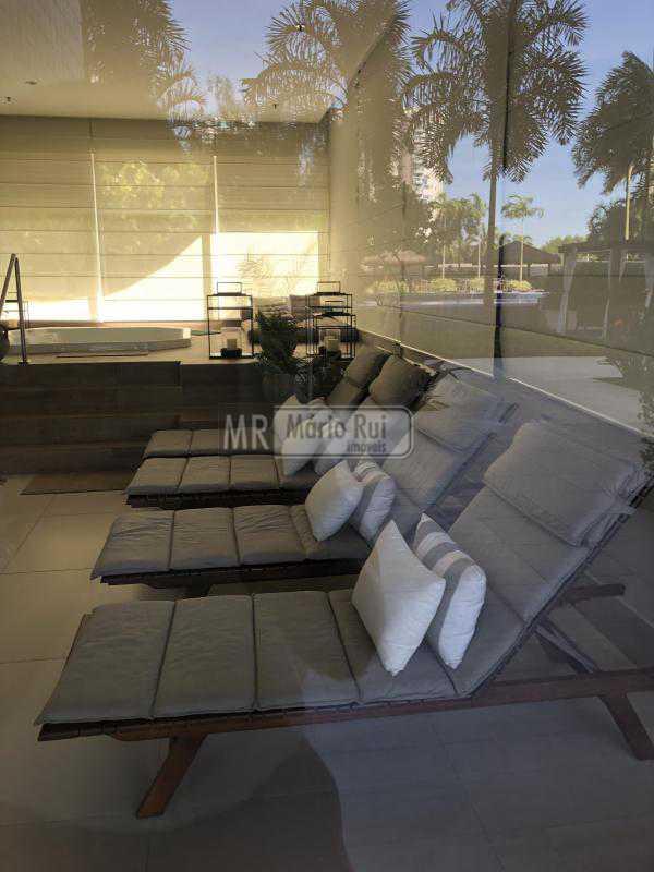 IMG_2214 - Apartamento À Venda - Barra da Tijuca - Rio de Janeiro - RJ - MRAP40034 - 4