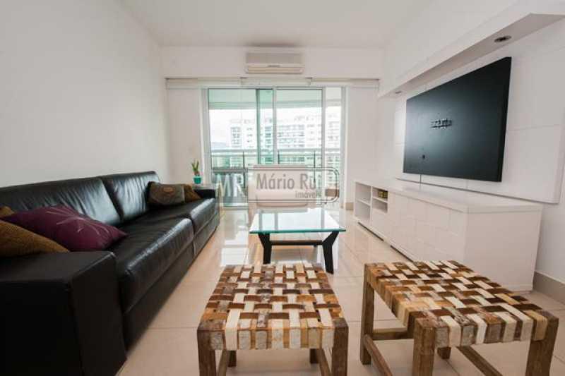 foto -4 Copy - Apartamento À Venda - Barra da Tijuca - Rio de Janeiro - RJ - MRAP40035 - 3