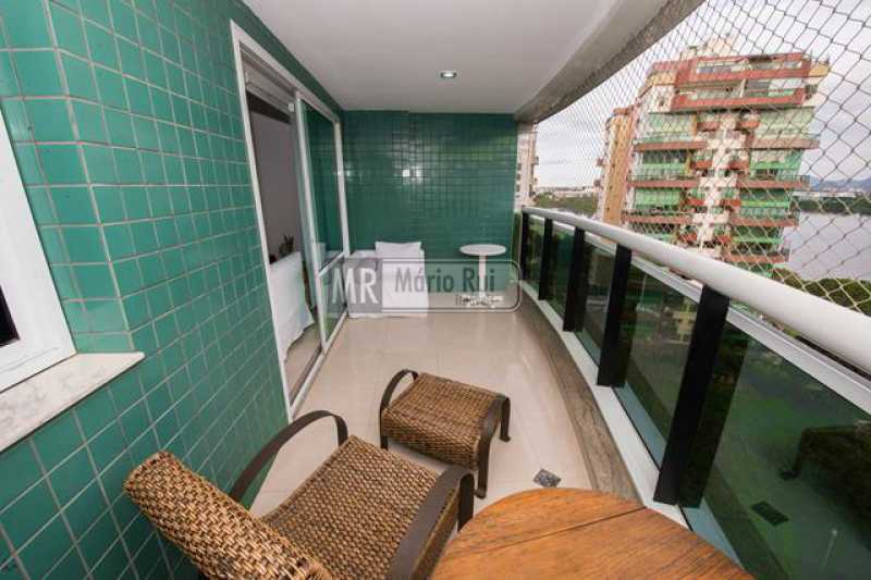 foto -18 Copy - Apartamento À Venda - Barra da Tijuca - Rio de Janeiro - RJ - MRAP40035 - 6