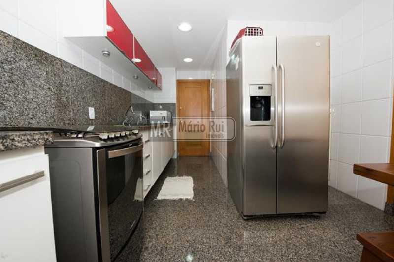 foto -27 Copy - Apartamento À Venda - Barra da Tijuca - Rio de Janeiro - RJ - MRAP40035 - 7