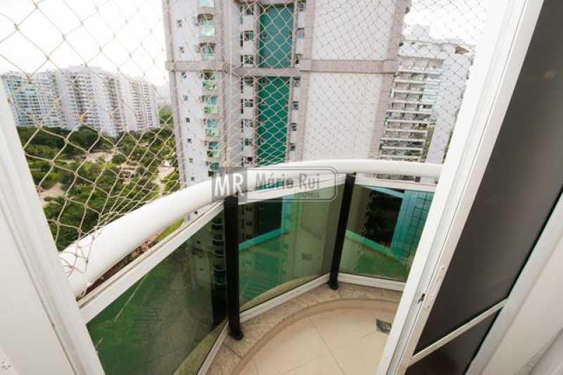 foto -70 Copy - Apartamento À Venda - Barra da Tijuca - Rio de Janeiro - RJ - MRAP40035 - 14