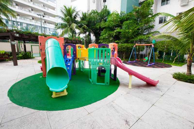 foto -85 Copy - Apartamento À Venda - Barra da Tijuca - Rio de Janeiro - RJ - MRAP40035 - 17