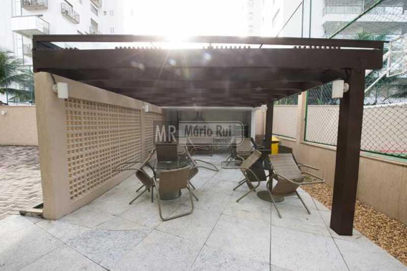 foto -89 Copy - Apartamento À Venda - Barra da Tijuca - Rio de Janeiro - RJ - MRAP40035 - 18