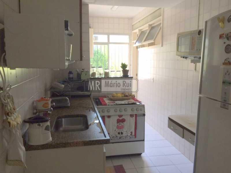 IMG_3267 - Apartamento Rua Desenhista Luiz Guimarães,Barra da Tijuca, Rio de Janeiro, RJ À Venda, 4 Quartos, 151m² - MRAP40036 - 10