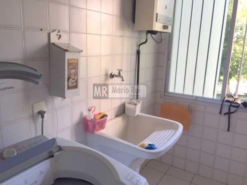 IMG_3268 - Apartamento Rua Desenhista Luiz Guimarães,Barra da Tijuca, Rio de Janeiro, RJ À Venda, 4 Quartos, 151m² - MRAP40036 - 11