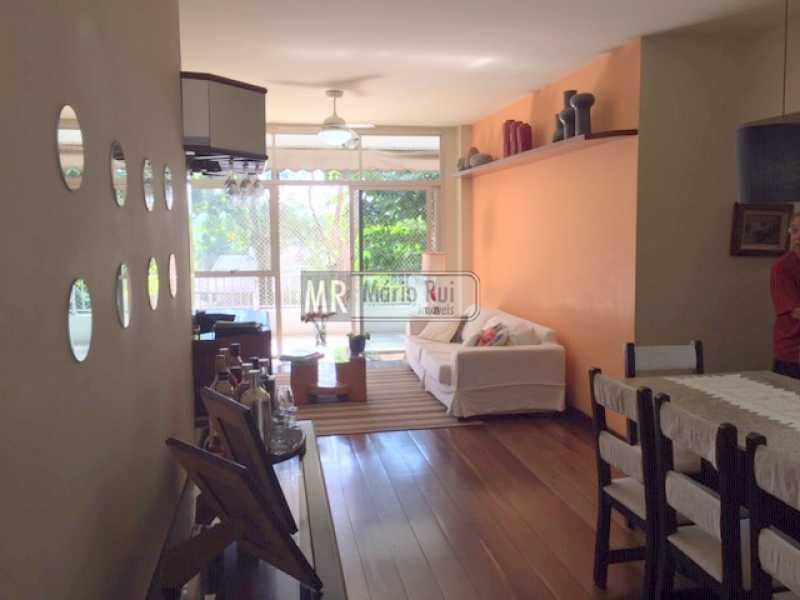 IMG_3273 - Apartamento Rua Desenhista Luiz Guimarães,Barra da Tijuca, Rio de Janeiro, RJ À Venda, 4 Quartos, 151m² - MRAP40036 - 1