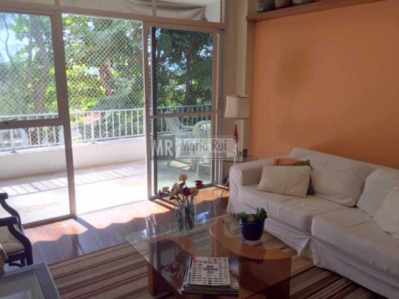 IMG_3275 - Apartamento Rua Desenhista Luiz Guimarães,Barra da Tijuca, Rio de Janeiro, RJ À Venda, 4 Quartos, 151m² - MRAP40036 - 3
