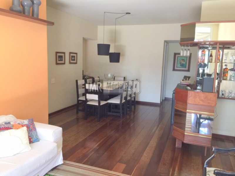 IMG_3276 - Apartamento Rua Desenhista Luiz Guimarães,Barra da Tijuca, Rio de Janeiro, RJ À Venda, 4 Quartos, 151m² - MRAP40036 - 4