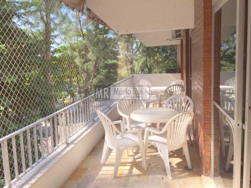 IMG_3277 - Apartamento Rua Desenhista Luiz Guimarães,Barra da Tijuca, Rio de Janeiro, RJ À Venda, 4 Quartos, 151m² - MRAP40036 - 5