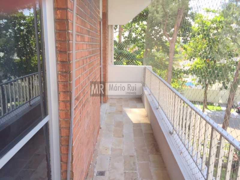 IMG_3309 - Apartamento Rua Desenhista Luiz Guimarães,Barra da Tijuca, Rio de Janeiro, RJ À Venda, 4 Quartos, 151m² - MRAP40036 - 7