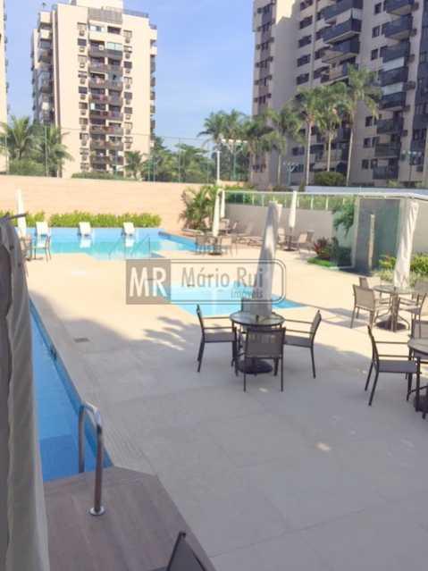 IMG_3322 - Apartamento Rua Desenhista Luiz Guimarães,Barra da Tijuca, Rio de Janeiro, RJ À Venda, 4 Quartos, 151m² - MRAP40036 - 18